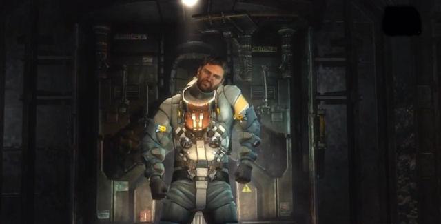 Dead Space 3 Suits