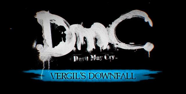 DmC Devil May Cry: Vergil's Downfall Walkthrough
