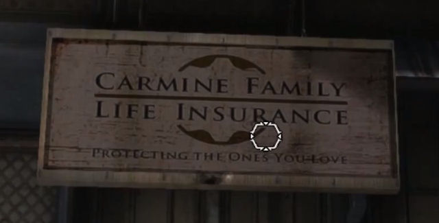 Gears of War Judgment Easter Eggs