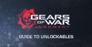Gears of War Judgment Unlockables