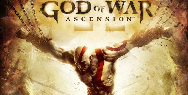 God of War Ascension Walkthrough
