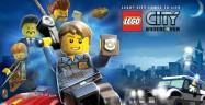 Lego City Undercover Walkthrough