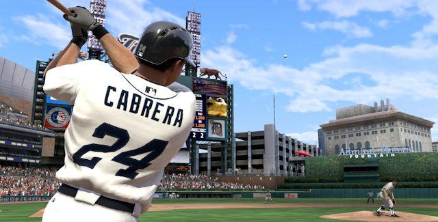 MLB 13 The Show Cheats