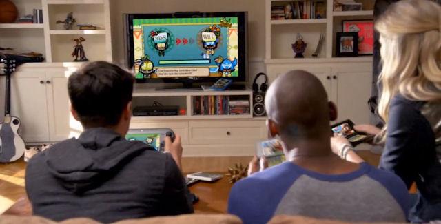 Monster Hunter 3 Ultimate Cross-Play