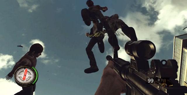 The Walking Dead: Survival Instinct Glitches