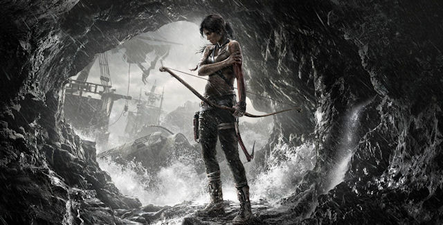 Tomb Raider 2013 Trophies Guide