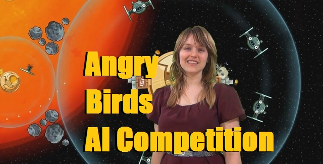 Angry Birds AI Competition