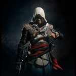 Assassin's Creed 4 Black Flag Wallpaper