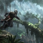 Assassin's Creed 4 Jungle Wallpaper