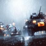 Battlefield 4 Background Wallpaper