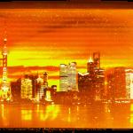Battlefield 4 Shanghai China Wallpaper