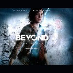 Beyond Two Souls PS3 Wallpaper