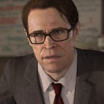 Beyond Two Souls Willem Dafoe Wallpaper