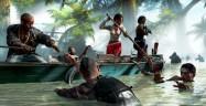 Dead Island Riptide Glitches