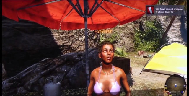Dead Island Riptide Money Cheat