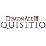 Dragon Age 3 Inquisition Logo Wallpaper