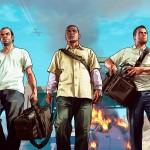 Grand Theft Auto 5 Trevor Franklin Michael Wallpaper