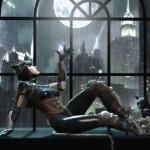 Injustice Gods Among Us Catwoman Artwork