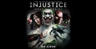 Injustice Gods Among Us Soundtrack