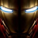Iron Man 3 Mask Wallpaper