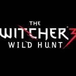 The Witcher 3 Logo Wallpaper