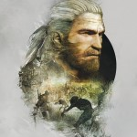 The Witcher 3 Novigrad Front Cover Art