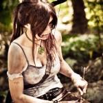 Tomb Raider 2013 Cosplay Costume