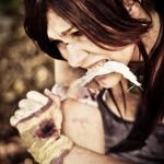 Tomb Raider 2013 Cosplay Lara Croft