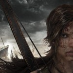 Tomb Raider 2013 Lara Croft