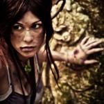 Tomb Raider 2013 Lara Croft Cosplay