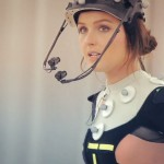 Tomb Raider 2013 Lara Croft Motion Capture