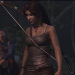 Tomb Raider 2013 Lara Croft Screenshot