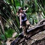 Tomb Raider Lara Croft Costume