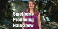 Spielberg Producing Halo Show