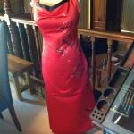 Ada Wong Dress