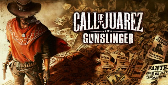 Call of Juarez Gunslinger Walkthrough