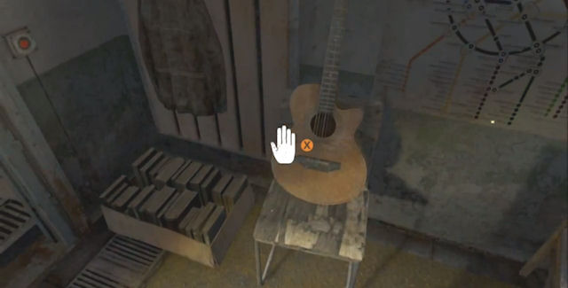 Metro Last Light Musical Instruments Locations Guide