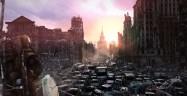 Metro Last Light PC screenshot