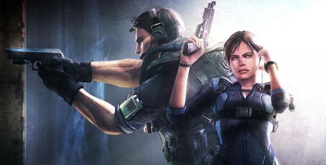 Resident Evil Revelations Achievements Guide
