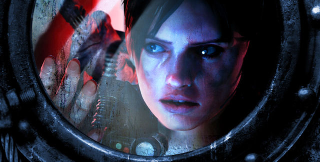 Resident Evil Revelations Trophies Guide