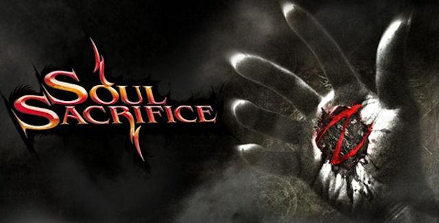 Soul Sacrifice Cheats
