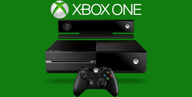 Xbox One Console image