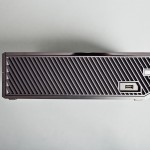 Xbox One Console Left Side Picture