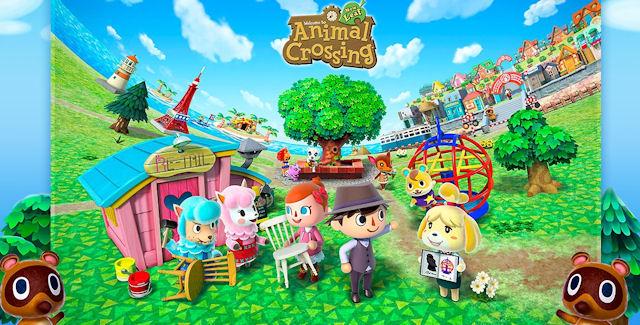 Animal Crossing New Leaf Walkthrough