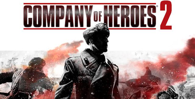 Company of Heroes 2 Walkthrough