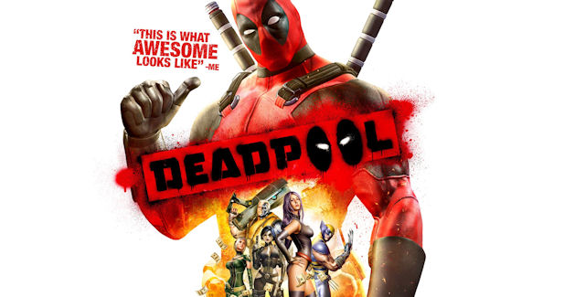 Deadpool Game Walkthrough