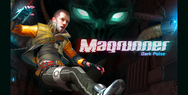 Magrunner Dark Pulse Walkthrough