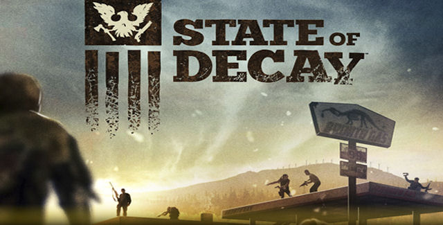 State of Decay Walkthrough