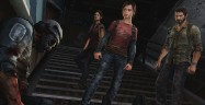 The Last of Us Demo Screenshot
