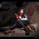 Bayonetta Character Costume